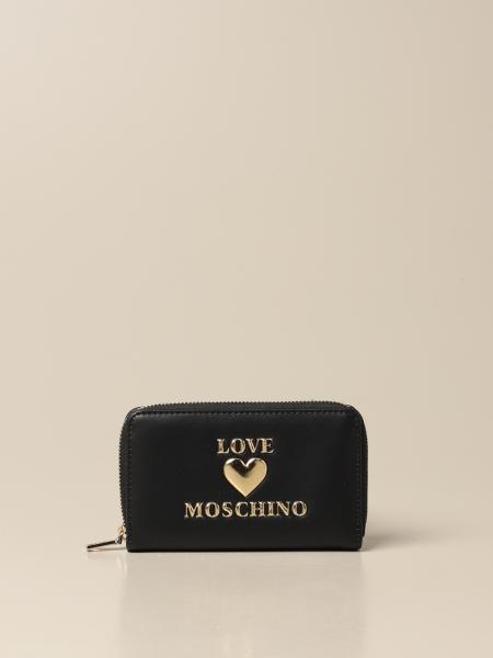 Carteras mujer Love Moschino