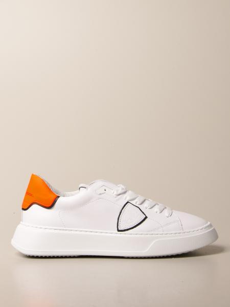 Philippe Model men: Sneakers men Philippe Model