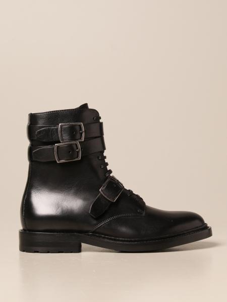 Saint Laurent women: Boots women Saint Laurent