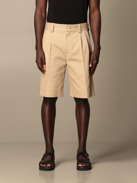 Pantalones cortos hombre Msgm