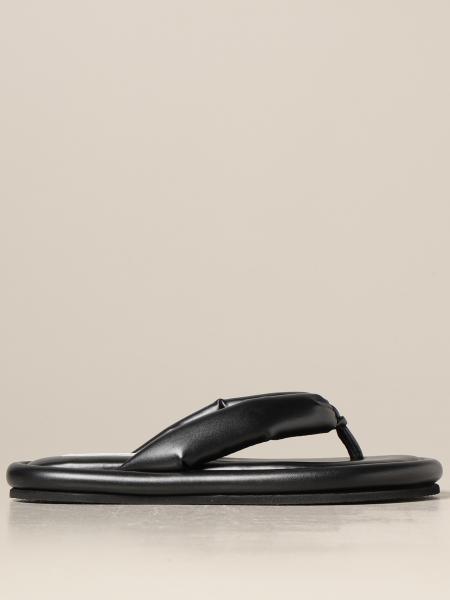 Maison Margiela: Chaussures femme Mm6 Maison Margiela