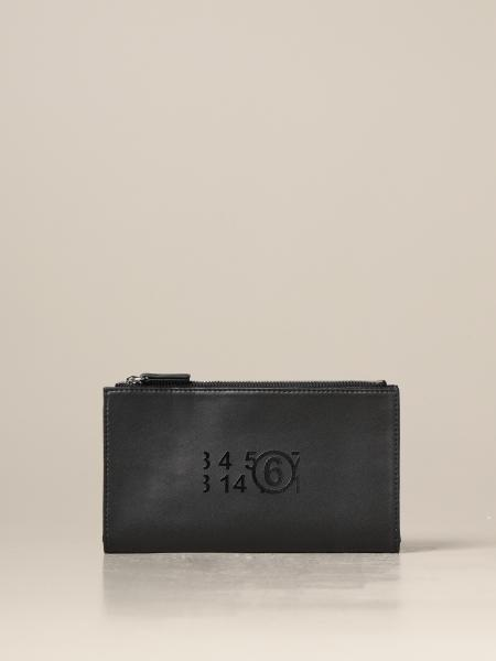 Wallet women Mm6 Maison Margiela
