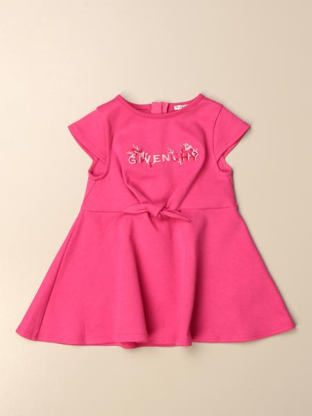 Givenchy: Romper kids Givenchy