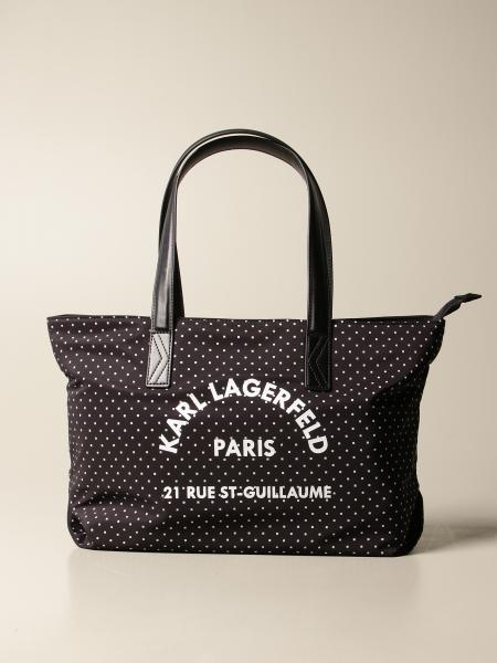Tasche kinder Karl Lagerfeld