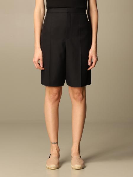 Saint Laurent women: Skirt women Saint Laurent