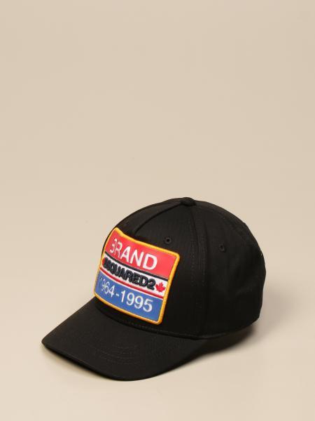 Dsquared2 Junior baseball cap with logo