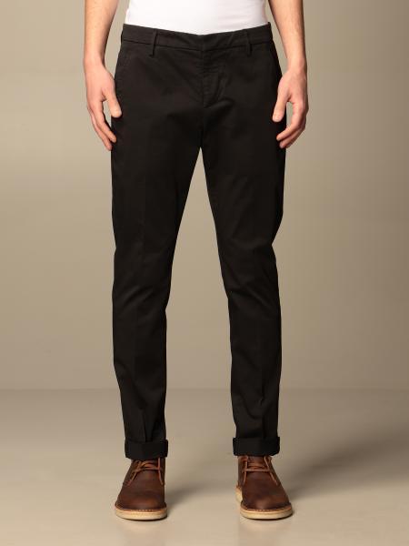Trousers men Dondup