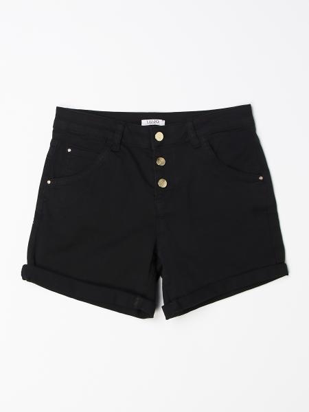 Pantaloncino Liu Jo a 5 tasche