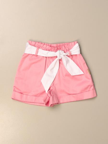Pantaloncino Liu Jo in cotone