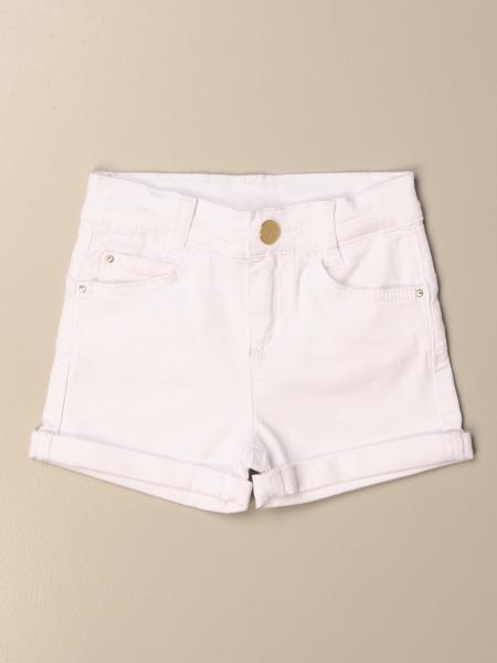 Pantalons courts enfant Liu Jo
