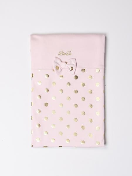 Blanket kids Liu Jo
