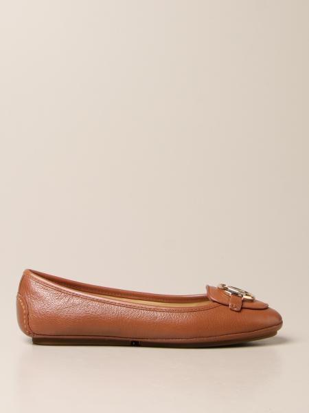 Обувь без каблука Женское Michael Michael Kors