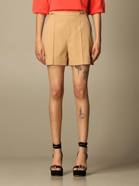 Shorts damen Elisabetta Franchi