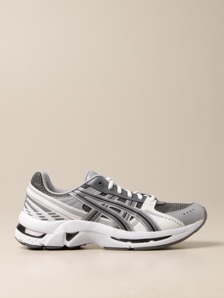 Asics: Sneakers Gel-Kyrios Asics in rete e pelle sintetica