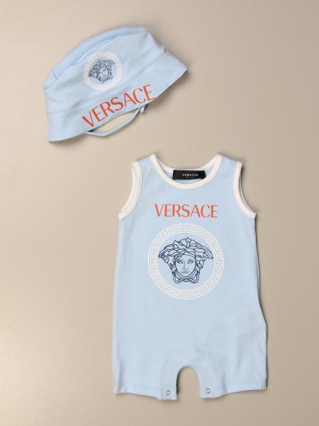 Combinaison enfant Versace Young