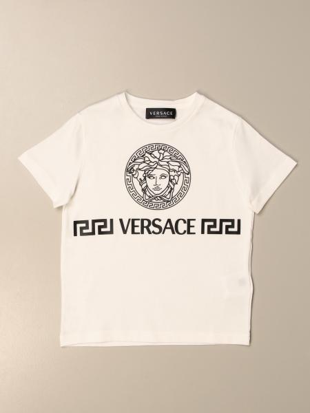 Футболка Детское Versace Young