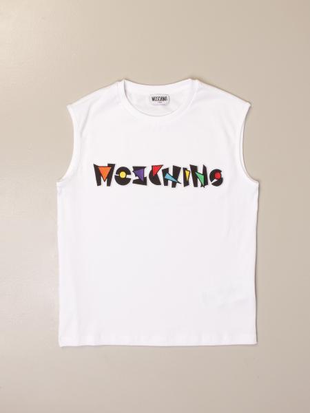 T恤 儿童 Moschino Kid