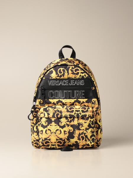 Backpack men Versace Jeans Couture
