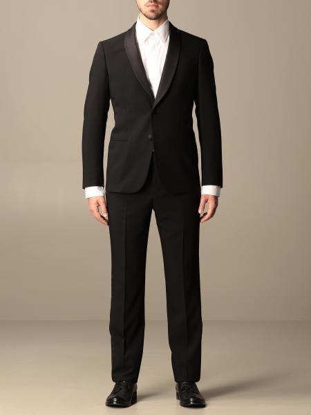 Suit men Giorgio Armani