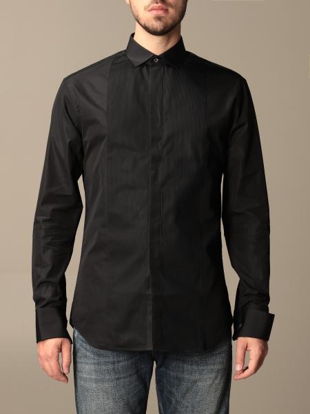 Camicia Emporio Armani basic