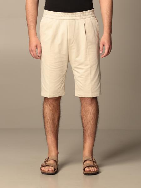 Paolo Pecora: Pantalones cortos hombre Paolo Pecora