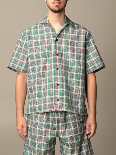 Camisa hombre Msgm