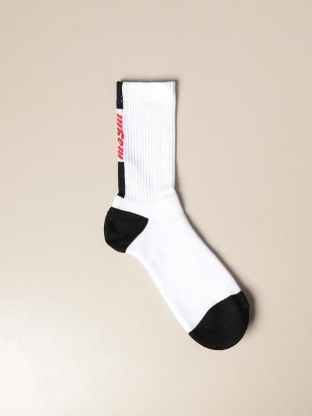 Socks men Msgm