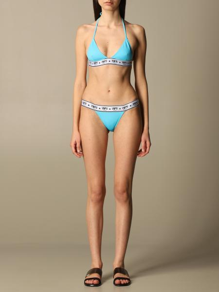 Chiara Ferragni women: Swimsuit women Chiara Ferragni