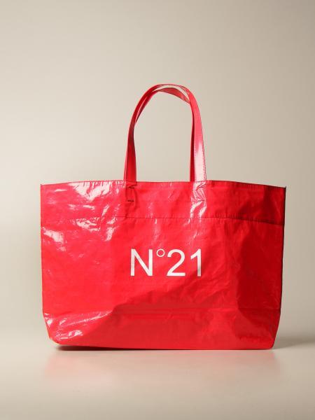 N° 21 femme: Sac porté épaule femme N° 21