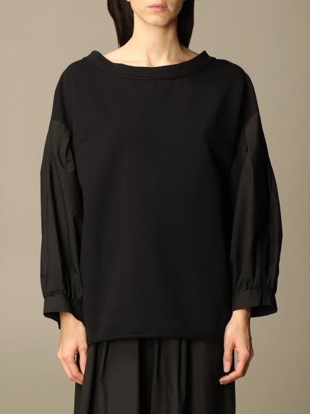 Sweat-shirt femme Manila Grace