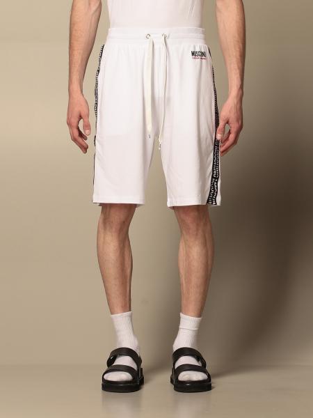 Trousers men Moschino Underwear