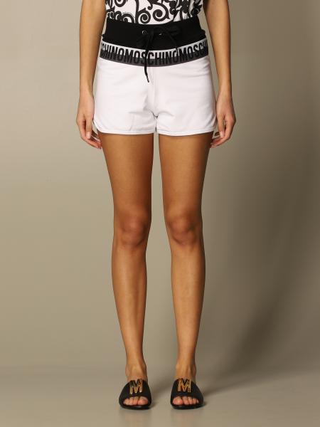 Hose damen Moschino Underwear