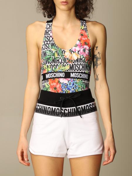 Body damen Moschino Underwear