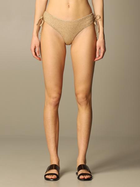 Costume a slip Moschino Underwear lurex