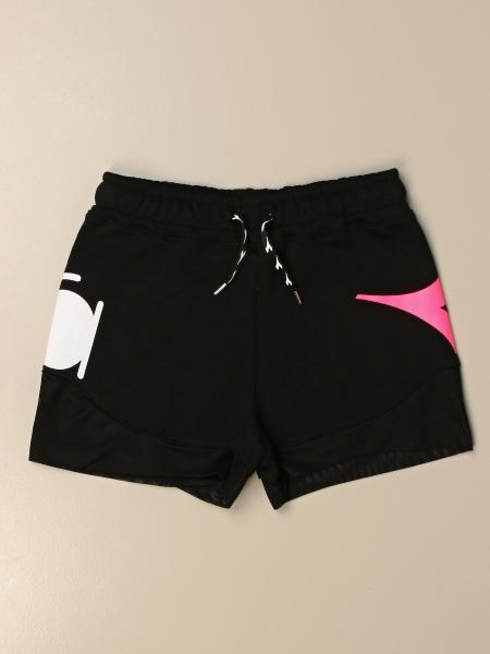 Diadora Heritage: Pantalones cortos niños Diadora