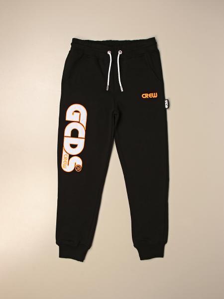 Pantalone jogging Gcds in cotone