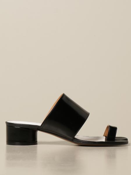 Maison Margiela: Chaussures compensées femme Maison Margiela
