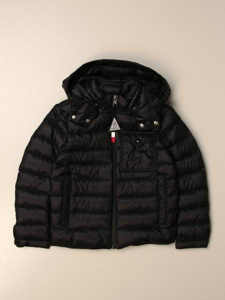 Moncler down jacket in padded nylon