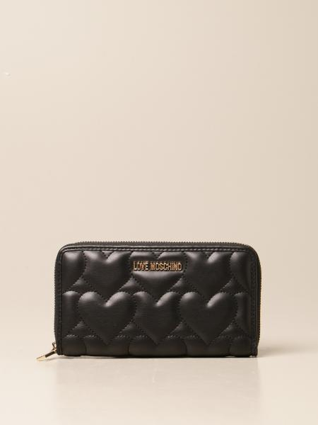 Wallet women Love Moschino
