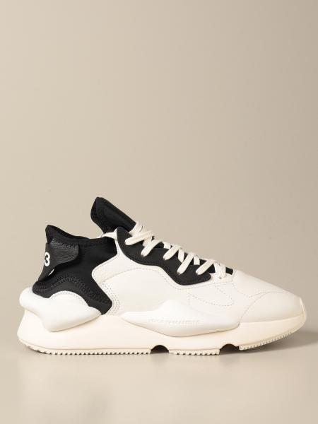Y-3: Обувь Мужское Y3 Yohji Yamamoto
