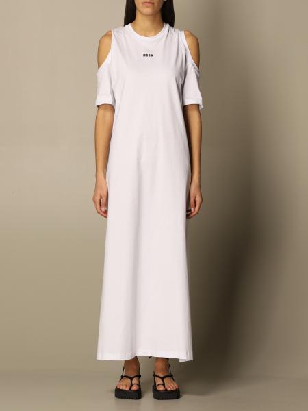 Vestido mujer Msgm