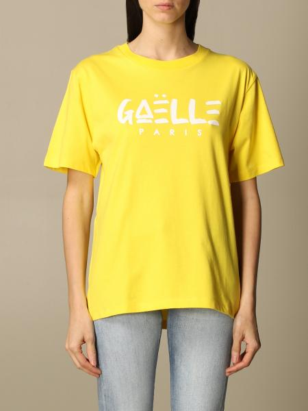 Gaëlle Paris: T恤 女士 GaËlle Paris
