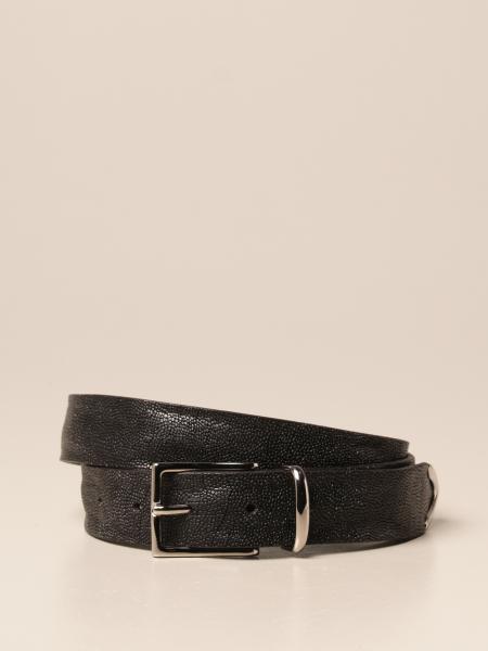Orciani: Cinturón hombre Orciani