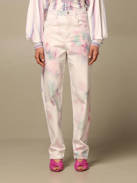 Jeans women Isabel Marant Etoile