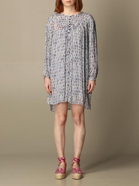 Isabel Marant Etoile: Robes femme Isabel Marant Etoile