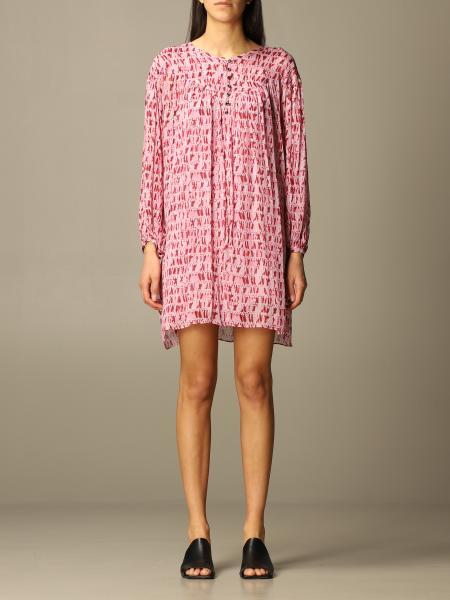 Isabel Marant Etoile: Dress women Isabel Marant Etoile