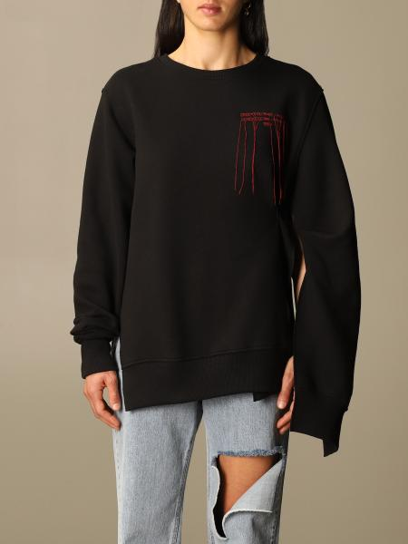Sweatshirt women Rokh