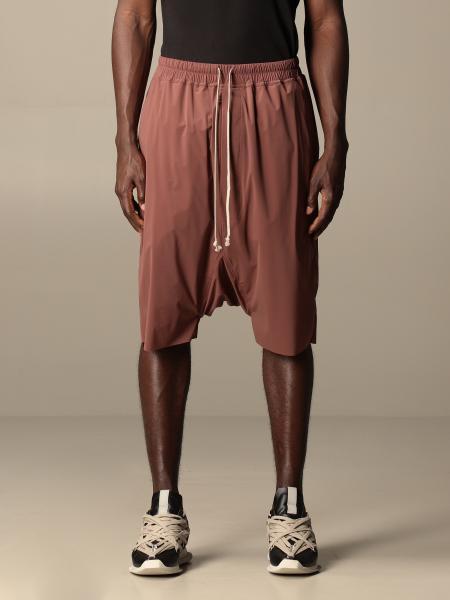 Rick Owens: Pantalón hombre Rick Owens