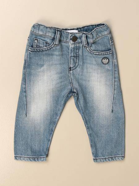Jeans kids Emporio Armani