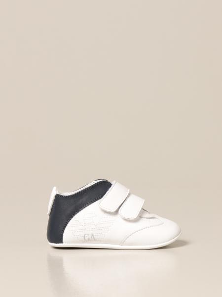 Chaussures enfant Emporio Armani